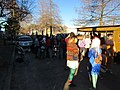 Bywater Barkery King's Day King Cake Kick-Off New Orleans 2019 105.jpg