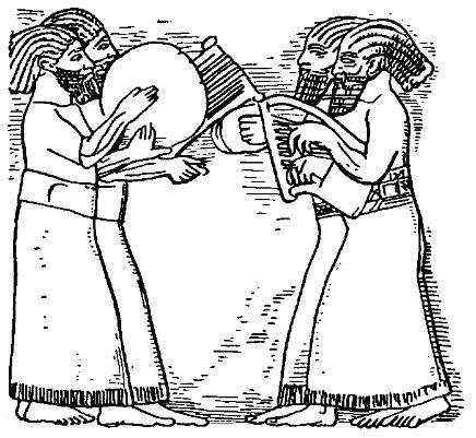 C+B-Music-Fig24-AssyrianQuartet