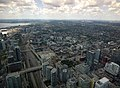 CN Tower -throughglass (35678680823).jpg