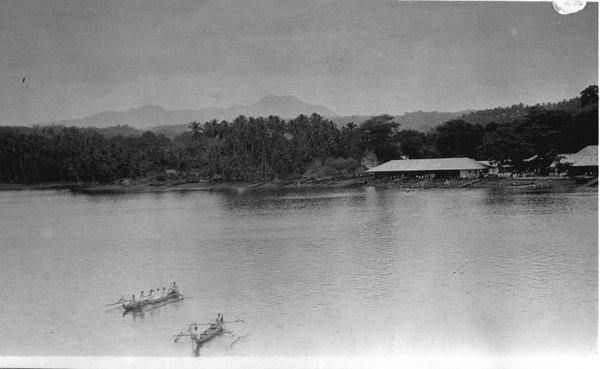Amurang, Minahasa Selatan - Wikipedia bahasa Indonesia