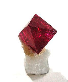 Spinel Mineral or gemstone
