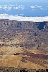 Teide Wikipedia