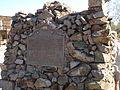 Calico Ghost Town 4 odrestaurowana osada poszukiwaczy srebra.JPG