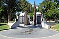 California Vietnam Veterans Memorial, Sacramento 1.jpg
