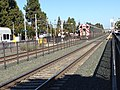 Caltrain picking up passengers in Mountain View.jpg