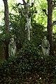 Calvarie in het park van de Ursulinen te Tildonk , Haacht - 368757 - onroerenderfgoed.jpg