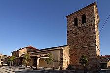 Calvarrasa de Abajo, Iglesia de San Pedro.jpg