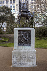 Imperial Camel Corps Memorial