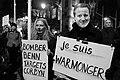 Cameron the warmonger - Benn the political opportunist. (23465977995).jpg