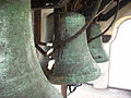 Campane Madonna dell'Angelo Caorle.JPG