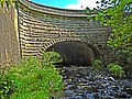 Canal aqueduct, Heath Charnock.jpg