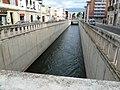 Canal de la dreta de l'Ebre (Amposta)P1050875.JPG