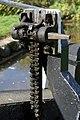 Canal lock mechanism - geograph.org.uk - 1009838.jpg