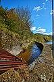 Canale che porta acqua alla diga - panoramio.jpg