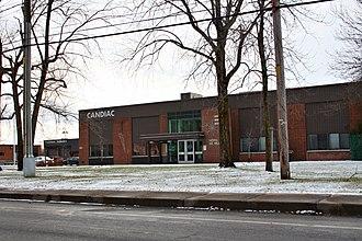 Candiac, Quebec - Candiac town hall