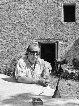 Georges Candilis - Georges Candilis