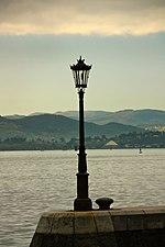 Cantabria. Puerto Chico Port. Street lamp. Santander (3379202271).jpg