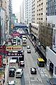 Canton Road near Harbour City (Hong Kong).jpg