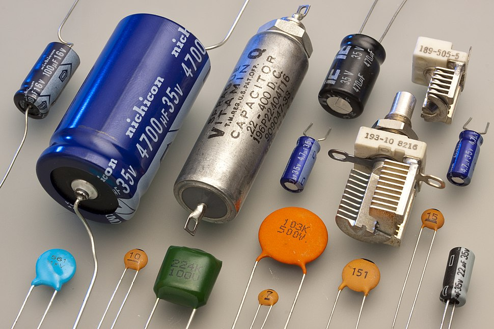 Capacitors (7189597135)