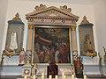 Capela de Nossa Senhora das Neves, Funchal, Madeira - IMG 8935.jpg