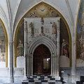 Capilla de San Blas (Catedral de Toledo). Portada.jpg