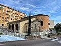 Cappella di A Nunziata, chapelle de l'Annonciade, Bastia.jpg