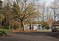 Car park, Stranmillis, Belfast - geograph.org.uk - 719776.jpg