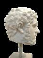 Caracalla (Antoninus), Houston, profile.png