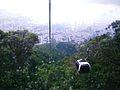 Caracas desde el teleférico.JPG