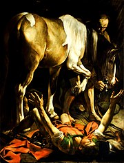 Caravaggio-The Conversion on the Way to Damascus.jpg