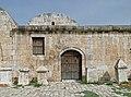 Caravanserai of Qalat el-Mudiq 07.jpg