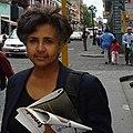 Caridad Atencio 2008 (cropped).JPG