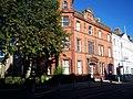 Carleton House, Church Street, Portadown. - geograph.org.uk - 568357.jpg