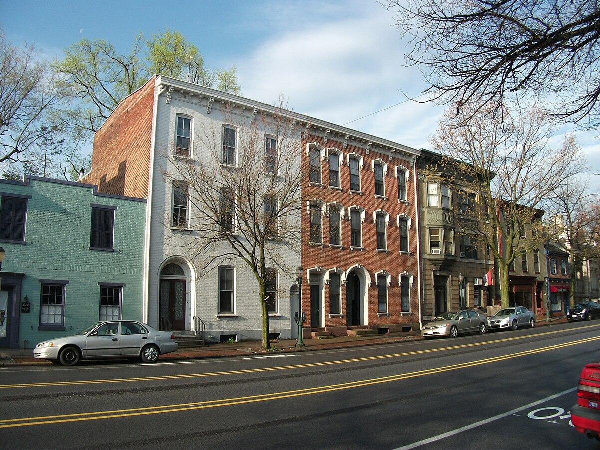 Harrisburg New Homes