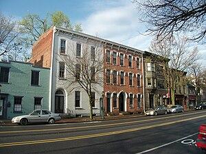 Carlisle, Pennsylvania - Carlisle