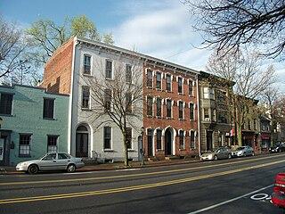 Carlisle, Pennsylvania Borough in Pennsylvania, United States