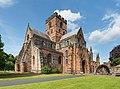 Carlisle Cathedral Exterior, Cumbria, UK - Diliff.jpg
