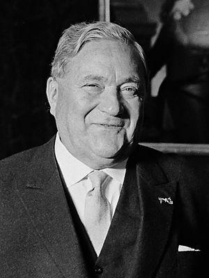 Carlo Schmid (German politician) - Carlo Schmid (1963)