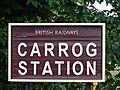 Carrog Station - geograph.org.uk - 515954.jpg