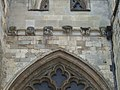 Carvings on north side of Exeter Cathedral - geograph.org.uk - 1154201.jpg