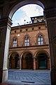 Casa Saraceni Via Farini - Bologna, Italia, 2013.jpg