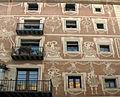 Casa del Gremi de Revenedors, façana.jpg