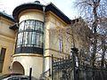 Casa prof. dr. Turnescu, Str. Dionisie Lupu nr. 37, Bucuresti sect. 1 (detaliu).JPG