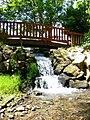 Cascade 04,06,2003 Chemin du Gué Freneuse sur Risle 27290 - panoramio.jpg