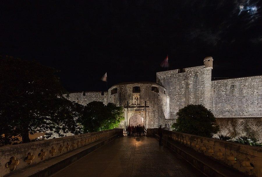 Casco viejo de Dubrovnik, Croacia, 2014-04-13, DD 13