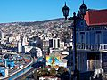 maggiore Valparaíso