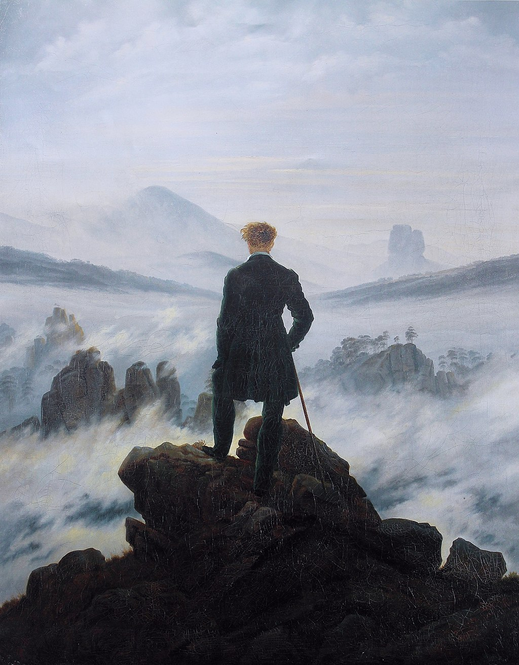 [Obrazek: 1024px-Caspar_David_Friedrich_-_Wanderer...of_fog.jpg]