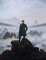 Romantiek Schilderkunst Wikipedia