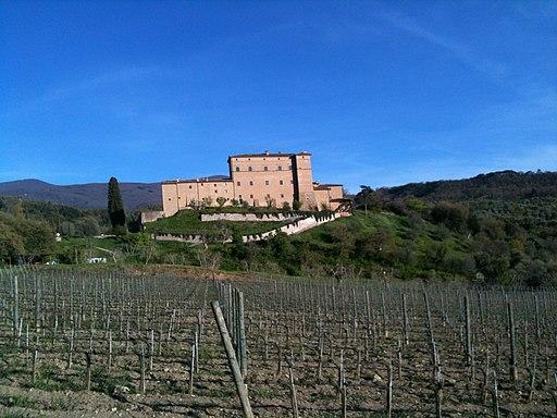 Castello del Potentino