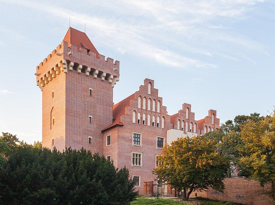 Royal Castle, Poznań